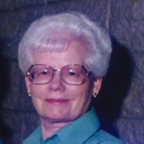 Rudiene Faye Grimes