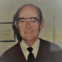 Bert Clayton Berry