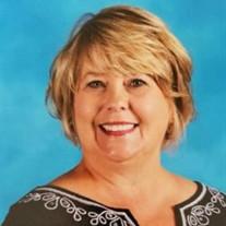 Cindy G. Davis
