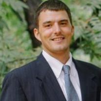 Randy Shane Ward