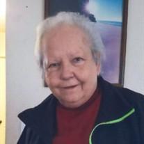 Bonnie Sue Hunsberger