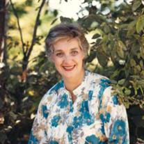 Barbara Rose Spurrier