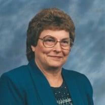 Julia Ann Welch