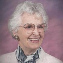 Geneva Patterson