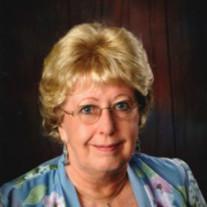 Shirley Ann McKinder