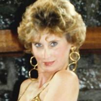 Judith Faye Graves