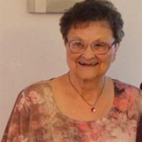Janis Hoffman