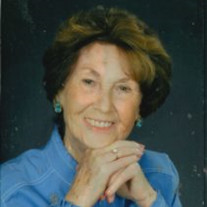 Jeanetta Mae Fox
