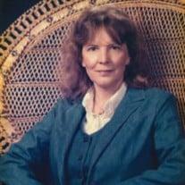 Wanda Ann Brown