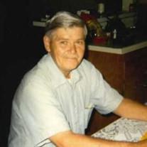 Victor Ray Madden