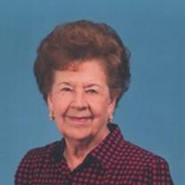 Clara Mae Williams
