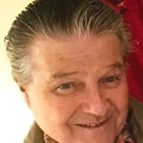 Dennis Ernest Wentz