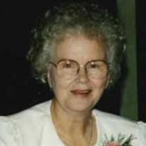 Phyllis Nadine Alberty