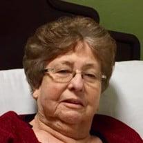 Gloria Jean Cooksey