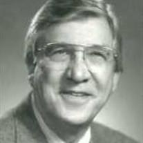 Gene John Kaefer