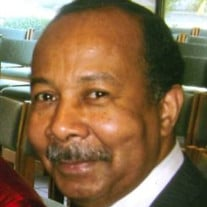 George Raymond Miller Sr.
