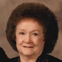 Marie Louise Jones
