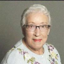 Mary Louise Kubena