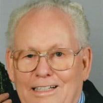 Stanley Donald Haney