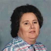 Ruth Ellen Bruner