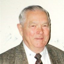 Murray Francis Patterson