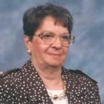 "Laura ""Pauline"" Lynn Hinkle Austin"