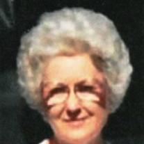 Mildred Pauline Carlton