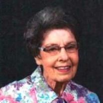 Georgia Gaynelle Lawson