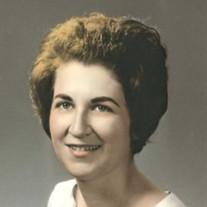 Jacqueline Ann Secrist