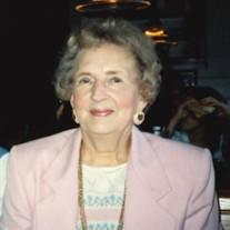 Wilda Marie Randall