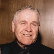 Albert Leslie Hewitt