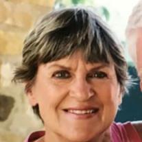 Annette Henderson Hensley