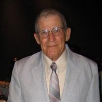 Johnnie Roy Patton