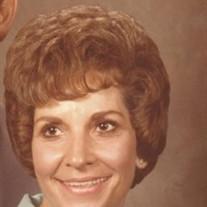 Carolyn Ann McCarty