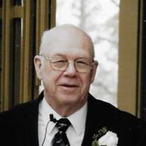 Arlie Earl Mooney