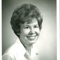 Helen Jeanne Spears