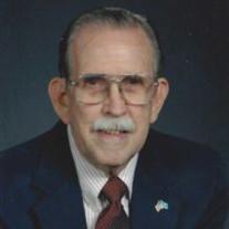Robert Frank Keener
