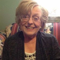Ann Marie Phillips