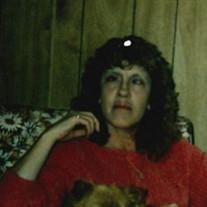 Judy Faye Stech