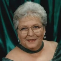 Rosa Mae Padgett