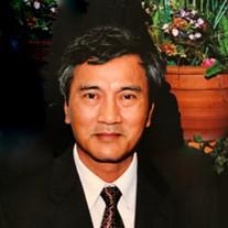 Hung Nam Pham