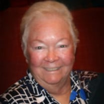 Caroylin Ann Jones