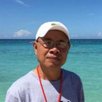 Prayoon R. Chanthavong