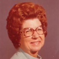 Margie Oneta Sanders