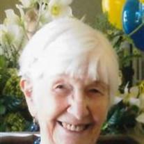 Doris Martha Conley