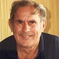 Walter English