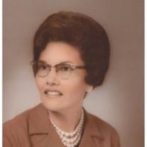 Mahala Maud (Houston) Thompson