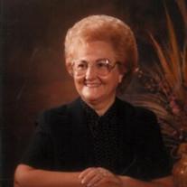 Roseanna Fay Wilson