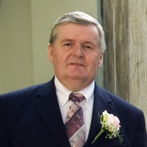 Viktor Narudsky