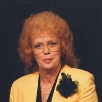 Virginia M. Turner